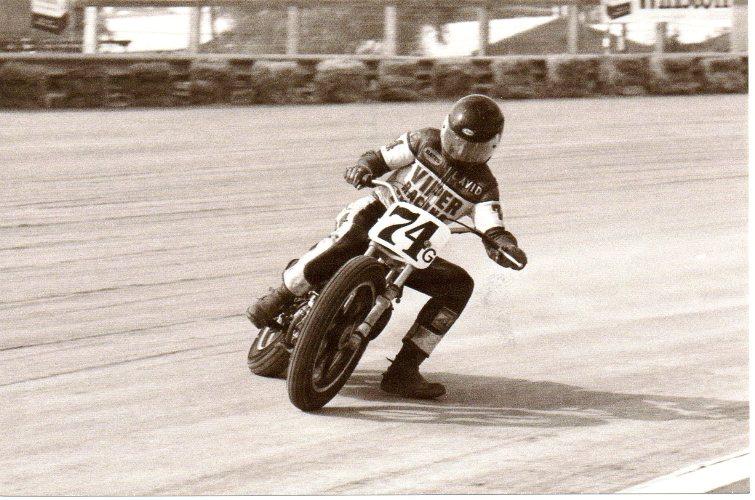 Photo By Bert Shepard Cycle News
