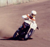 Willie Crabbe @ Troy, Ohio 1979
