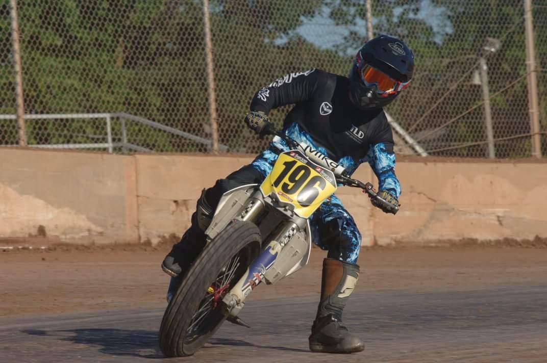 Duquin amateur dirt track july 17